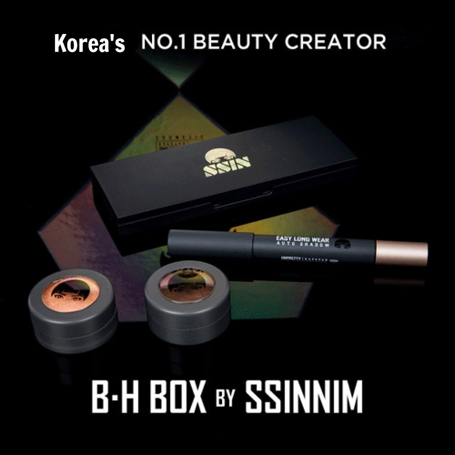 B-H Box by SSIN