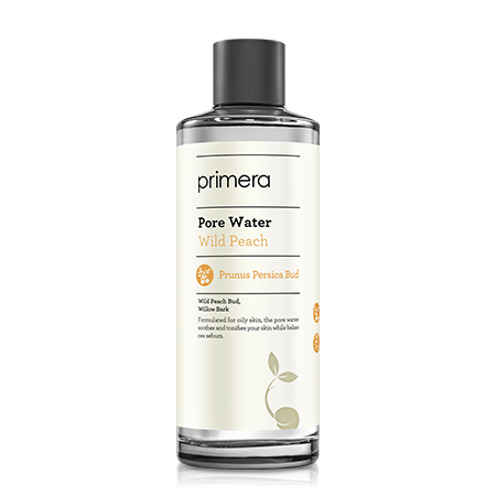 Wild Peach Pore Water