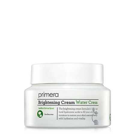 Water Cress Brightening Cream