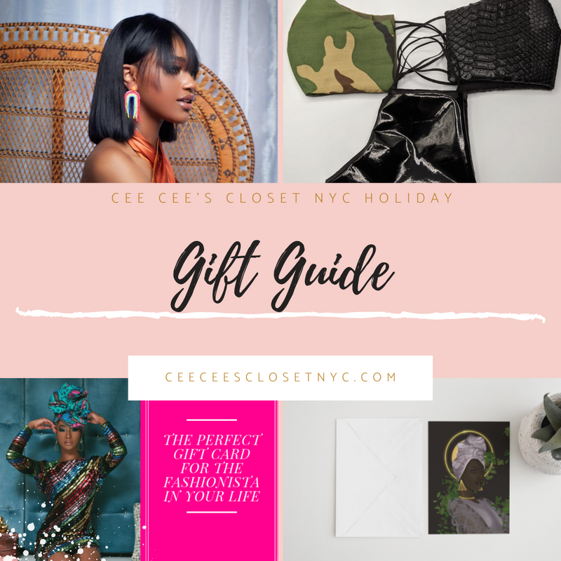 Cee Cee's Holiday Gift Guide #2