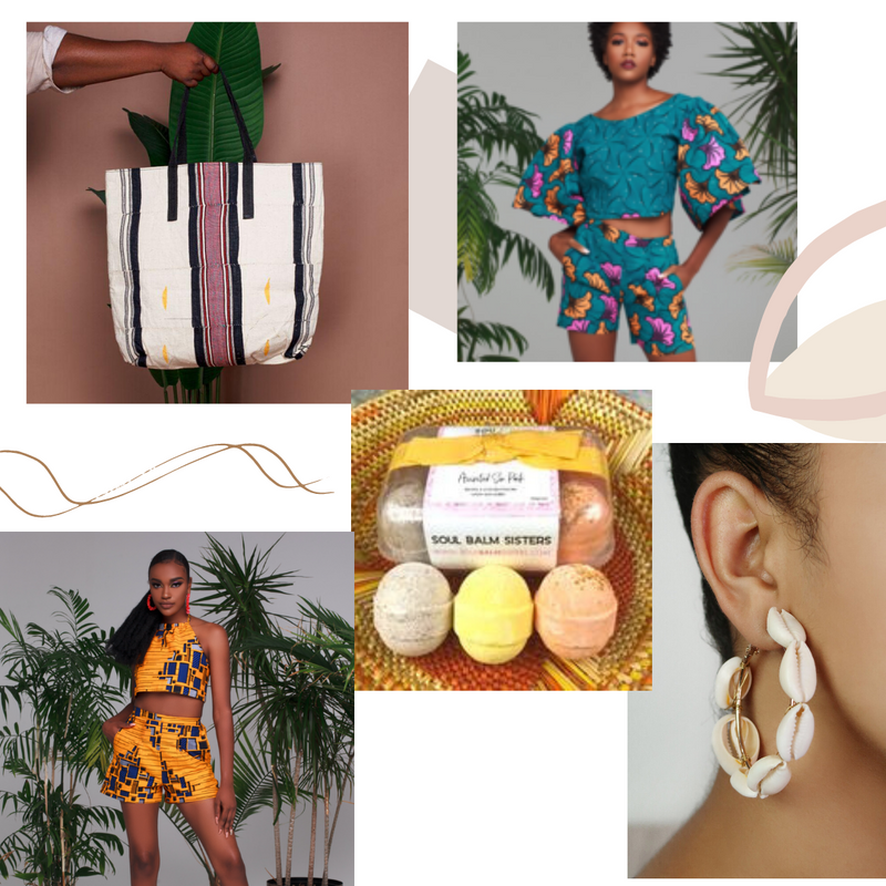 Supporting Black Businesses: Our Non-Problematic Summer Shopping Guide