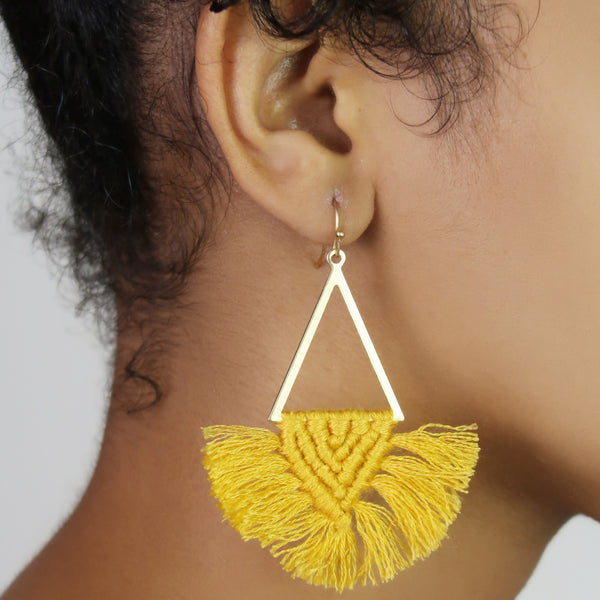 Abimbola Earrings
