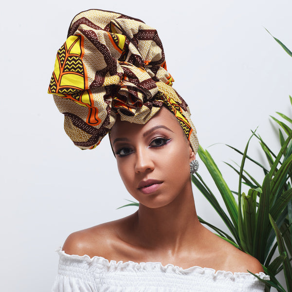 Autumn Headwrap