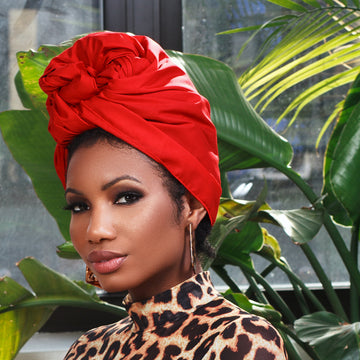 Cayenne Lite Headwrap - Head Wraps