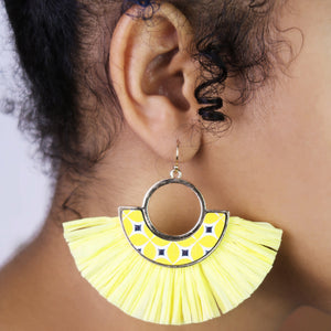 Chioma Earrings