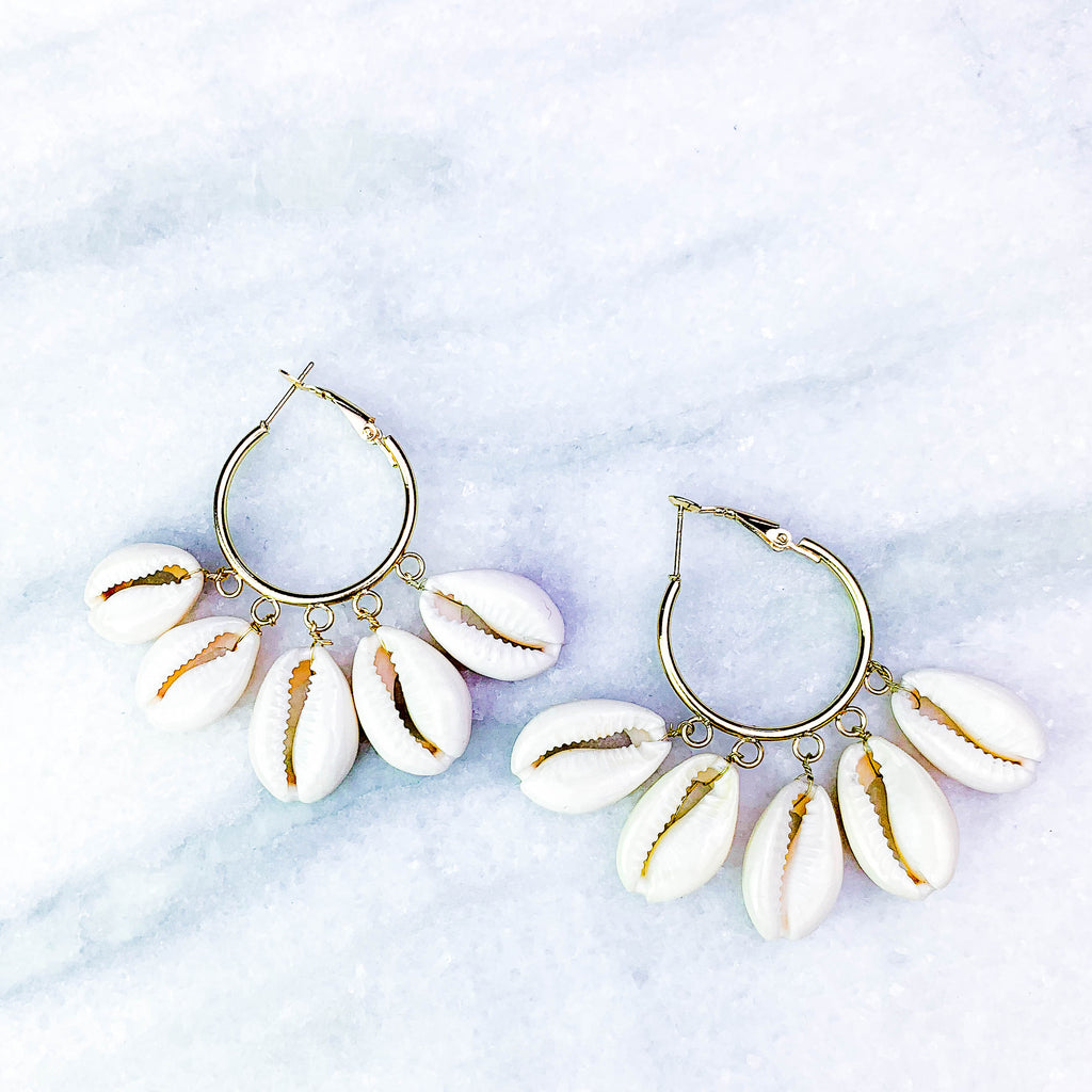 Daliah Earrings