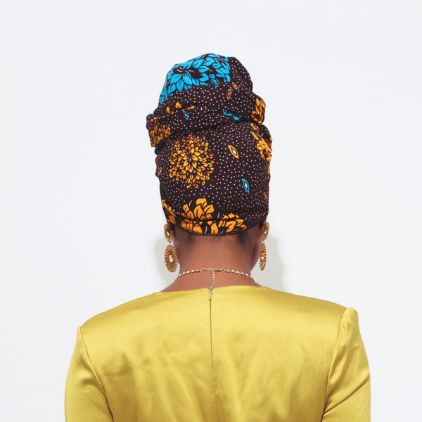 Deja Headwrap - Head Wraps