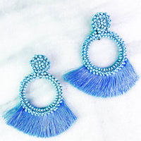 Elu Earrings