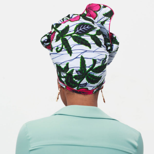 Florina Headwrap - Head Wraps