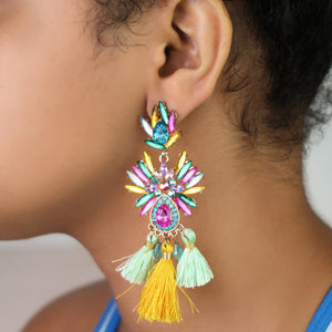 Folake Earrings