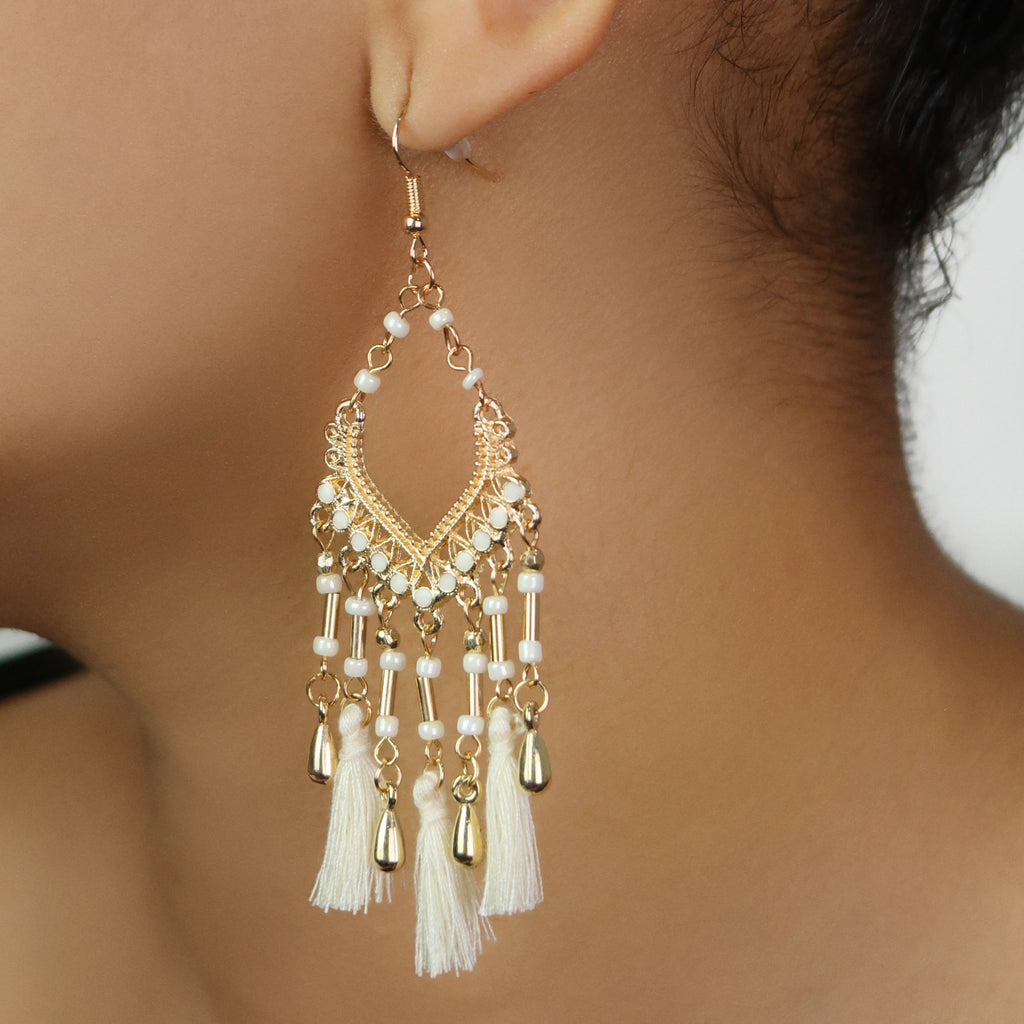 Folami Earrings