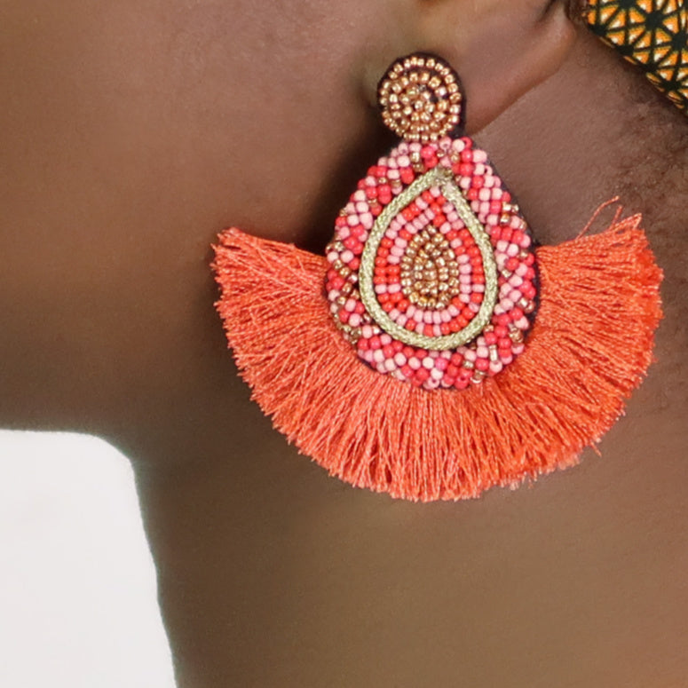 Haute Girl Earrings