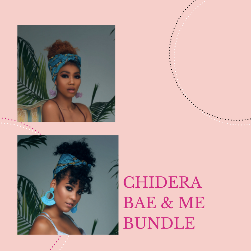 Bae & Me Bundle