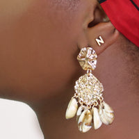 High Siditty Earrings