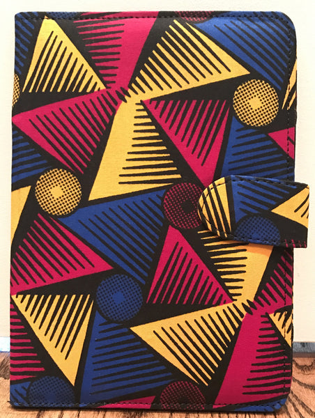 Nkechi iPad Case - iPad Cases - Headwraps