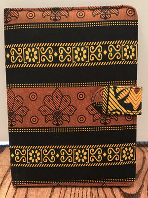 Olamide iPad Case - iPad Cases - Headwraps