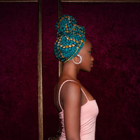 Maalu Headwrap - Head Wraps