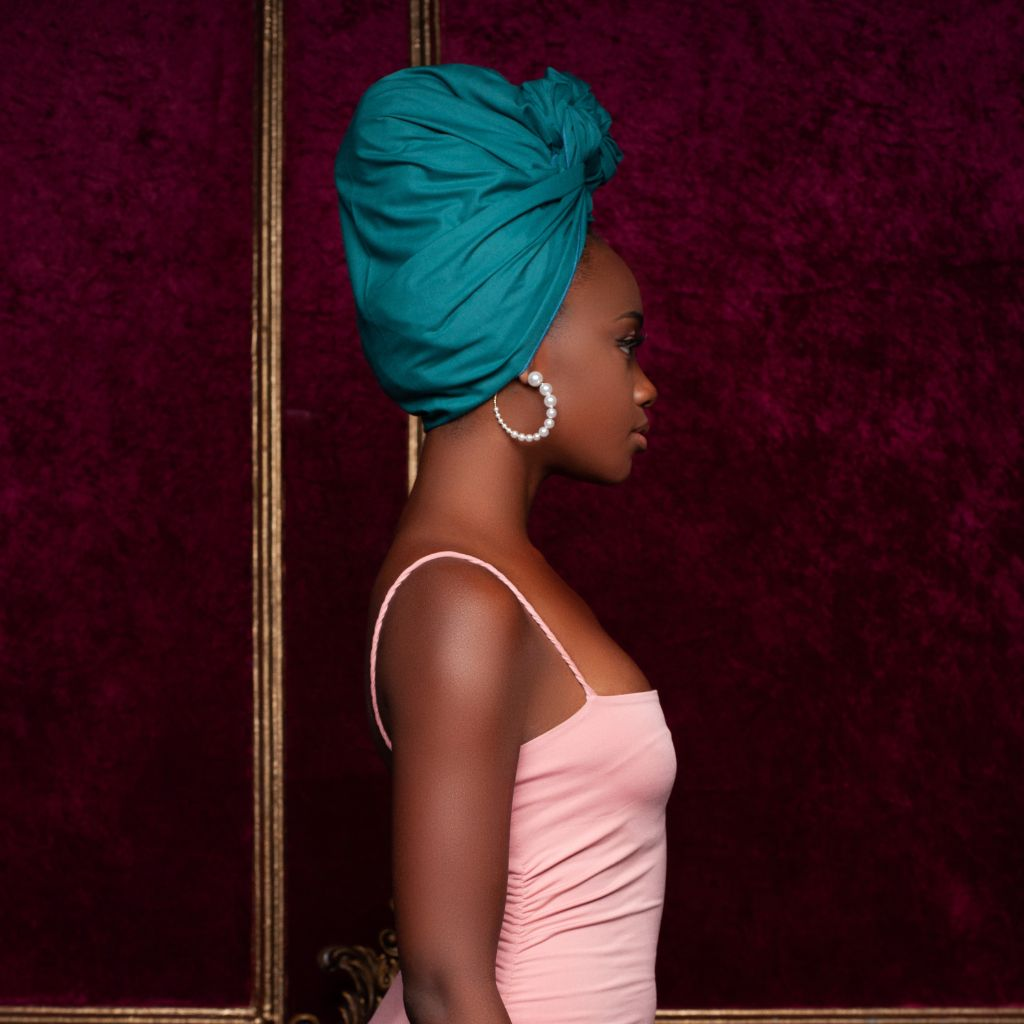 Jewel Lite Headwrap - Head Wraps