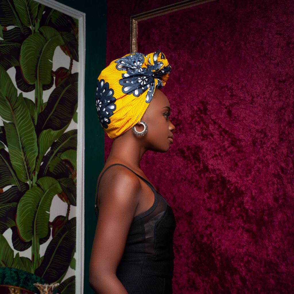 Sosai Headwrap - Head Wraps