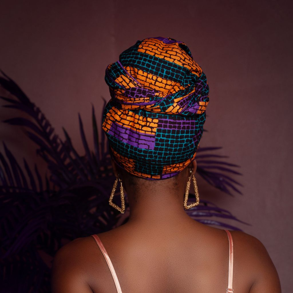 Zai Headwrap - Head Wraps