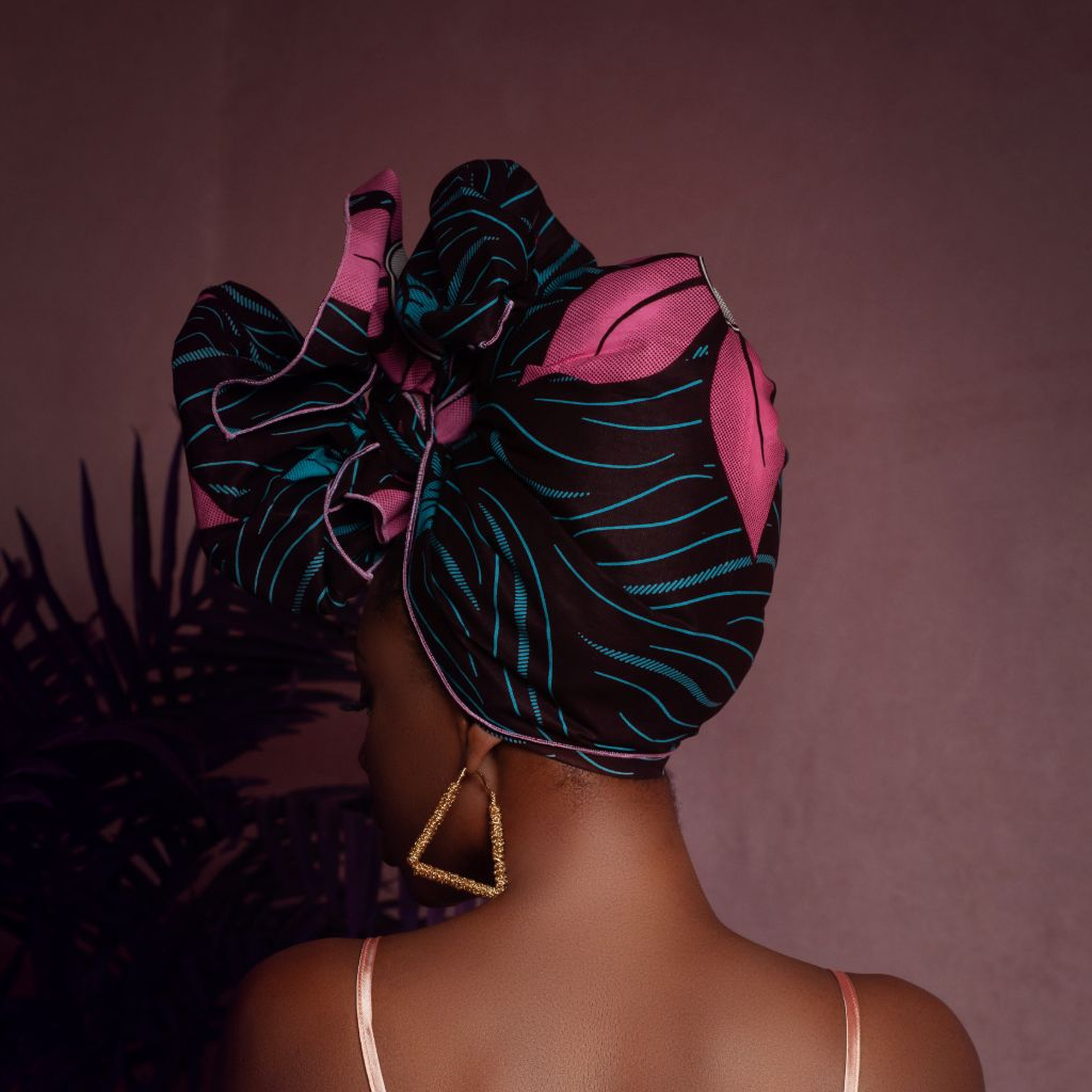Kayu Headwrap - Head Wraps