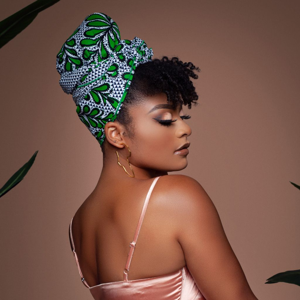 Kellondria Headwrap - Head Wraps