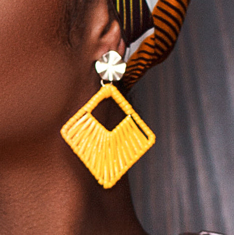 Chi Earrings