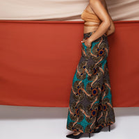 Mrembeisha High Waist Wide Leg Pant
