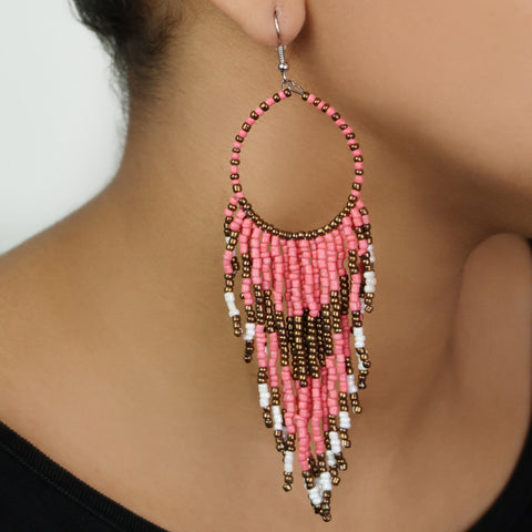 Isabis Earrings