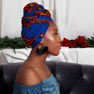 Jess Headwrap - Head Wraps