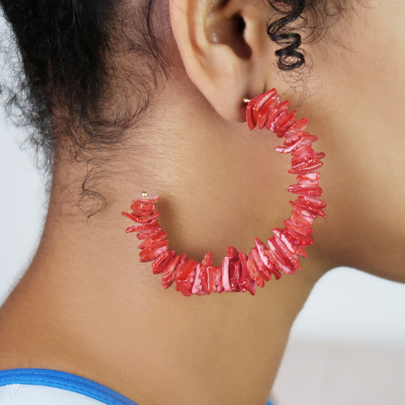 Leticia Earrings