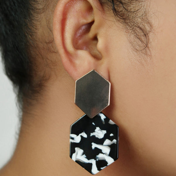Lide Earrings