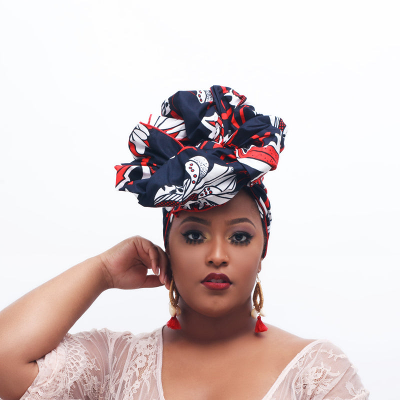Monica Headwrap - Headwraps