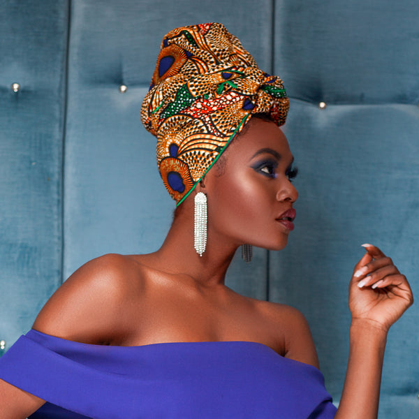 Mrembo Headwrap - Head Wraps