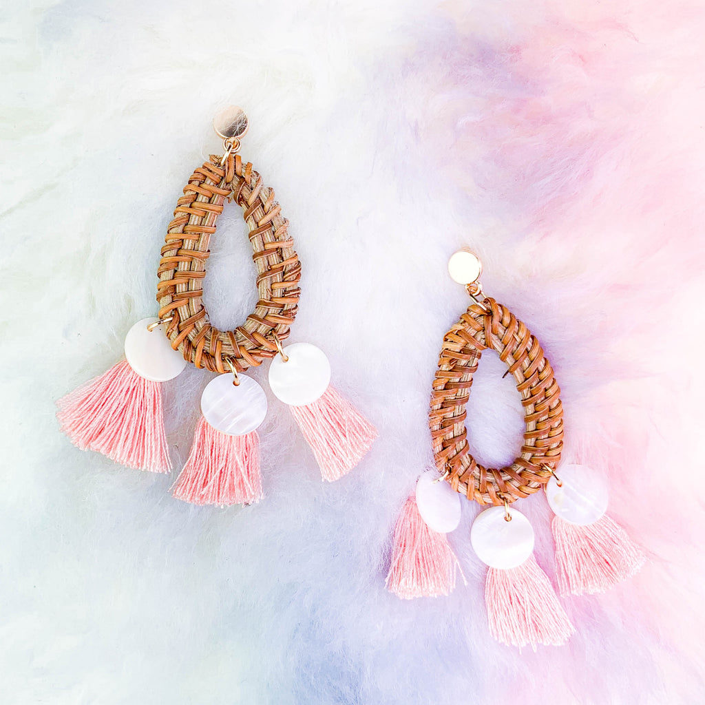 Nkwa Earrings