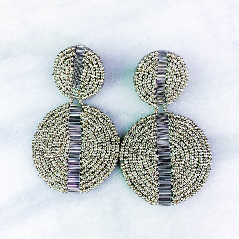 Olaocha Earrings