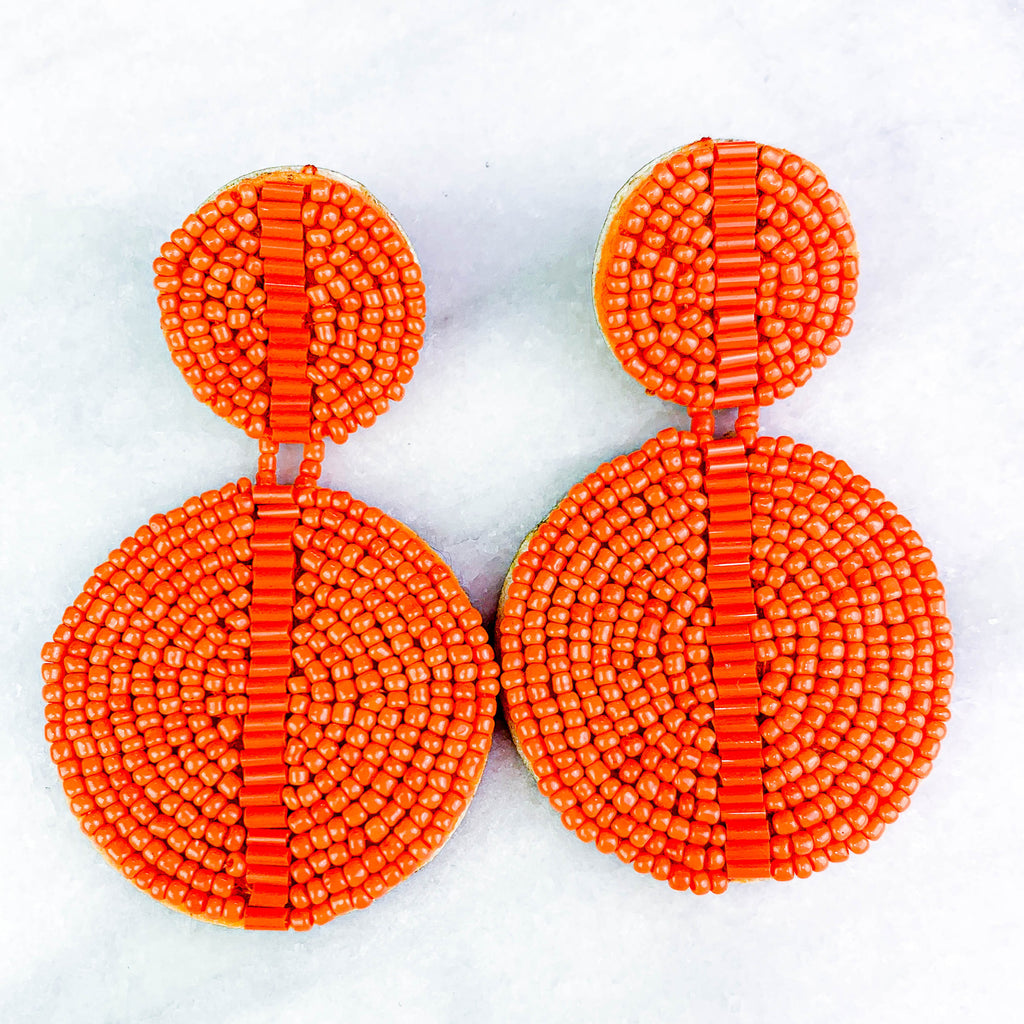 Oroma Earrings
