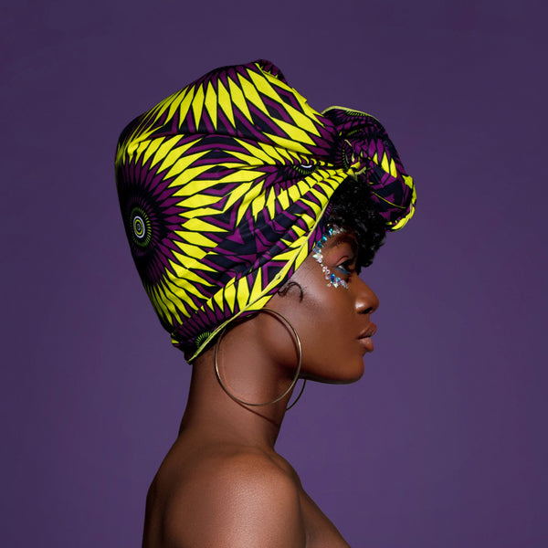 Oya Headwrap - Head Wraps