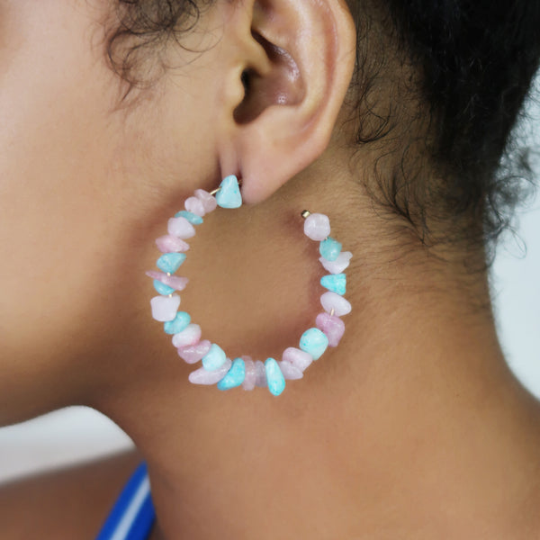 Pastel Tinashe Earrings