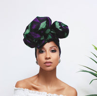 Queen Candace Headwrap - Headwraps