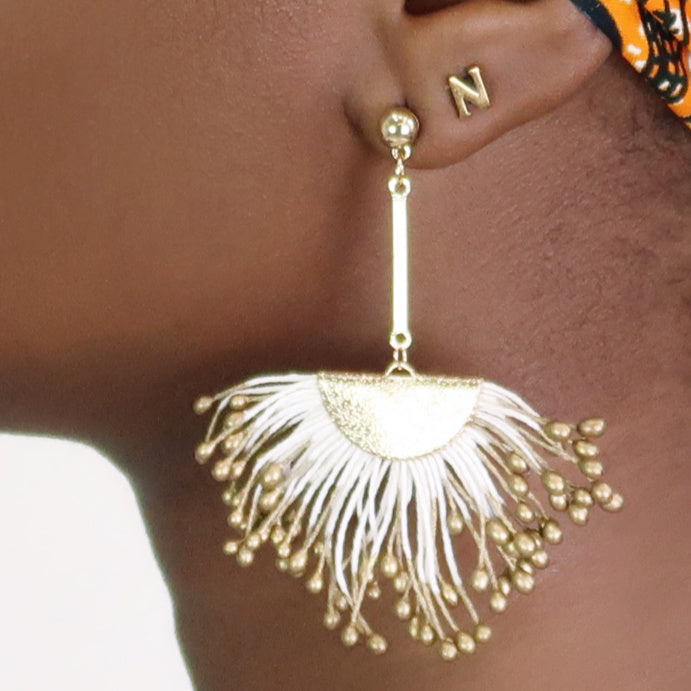 Shamika Earrings