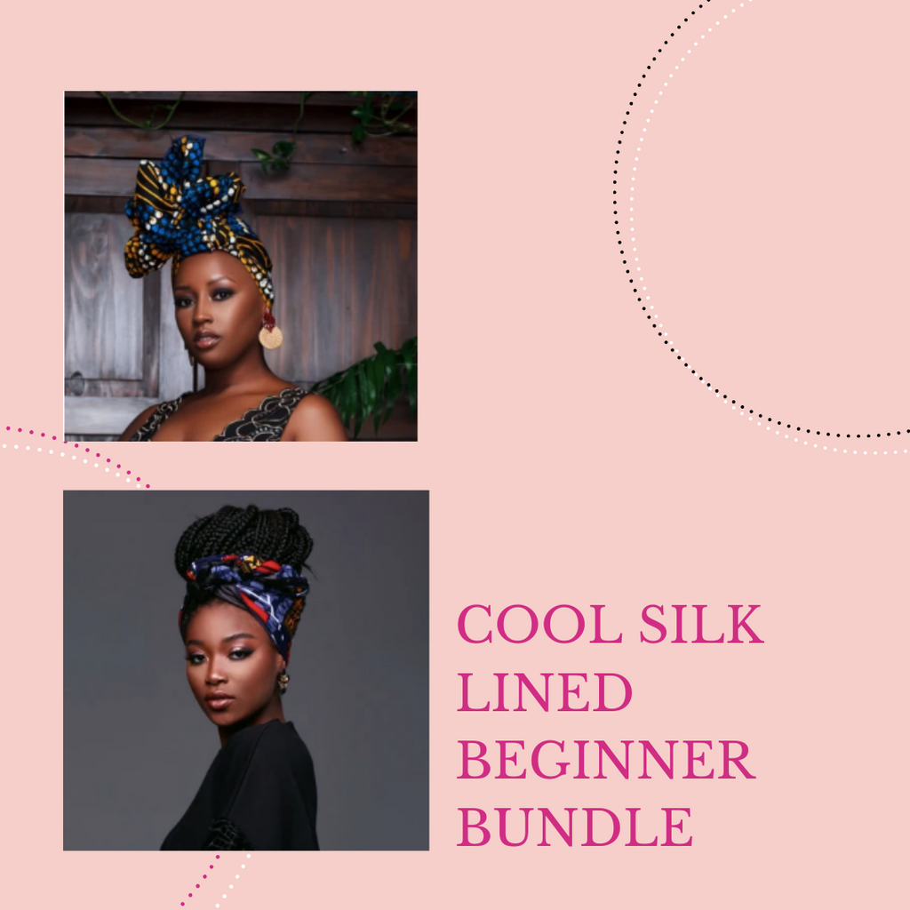 Silk Lined Beginner Bundle