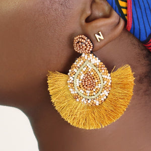 Simba Earrings