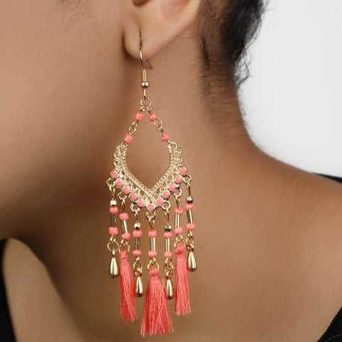South South Earrings