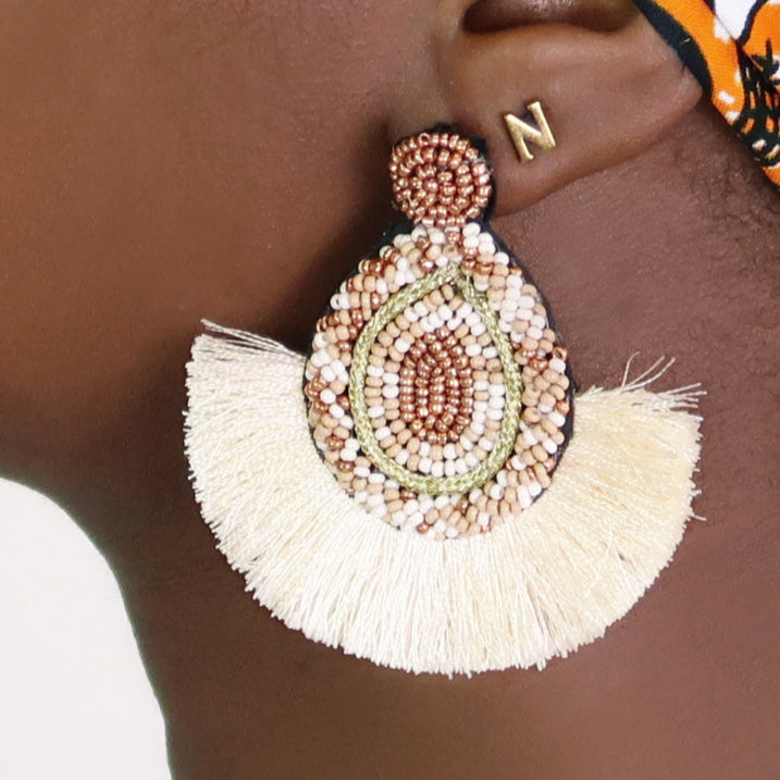 Sweet Rain Earrings