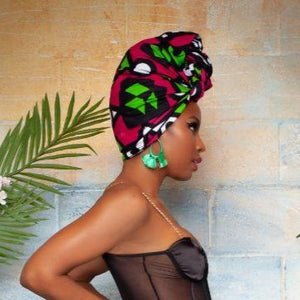 Alawo Headwrap - Head Wraps