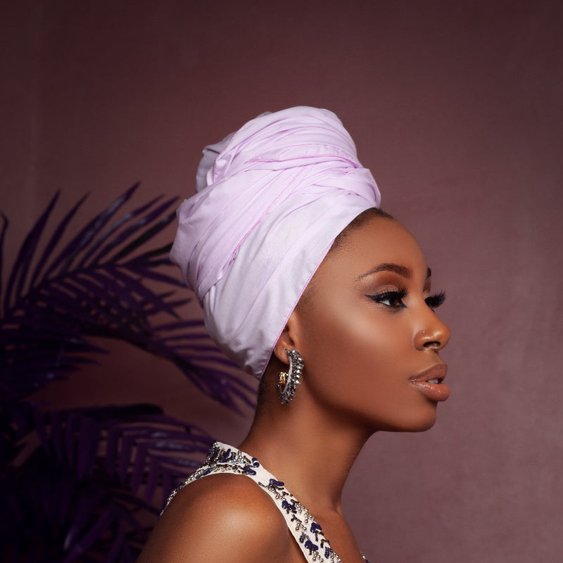 Bernice Lite Headwrap - Head Wraps