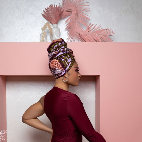 Ellema Headwrap - Head Wraps