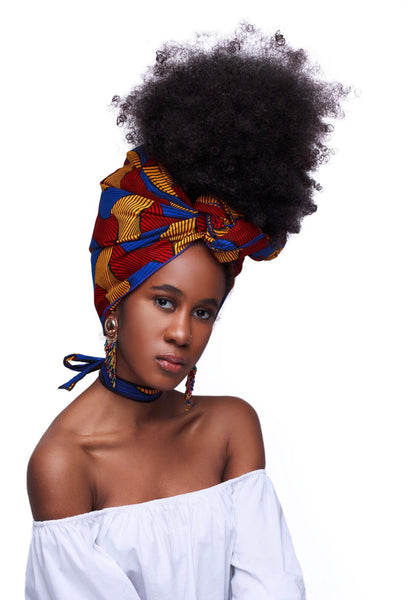 Tinashe Headwrap - Head Wraps