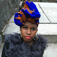 Jess Headwrap - Head Wraps - Headwraps